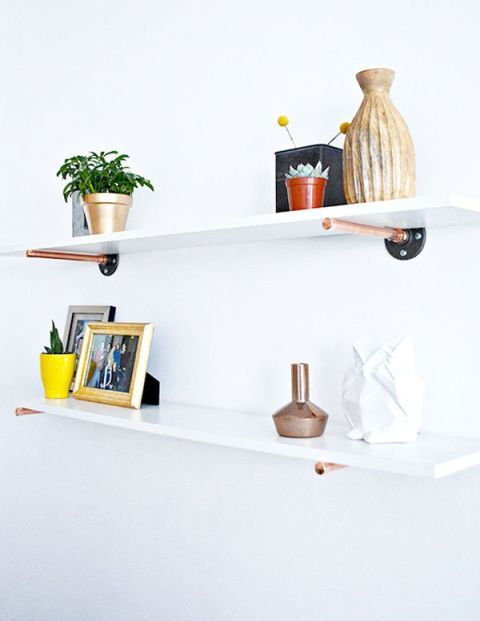 Excellent 14 Unique Diy Shelving Ideas How To Make And Build Shelves Download Free Architecture Designs Ogrambritishbridgeorg