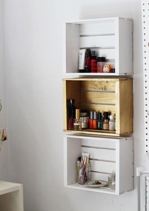 Cool 14 Unique Diy Shelving Ideas How To Make And Build Shelves Download Free Architecture Designs Ogrambritishbridgeorg