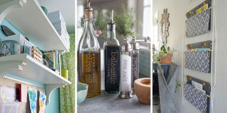 DIY Home Decor Projects - Easy Home Decorating Hacks