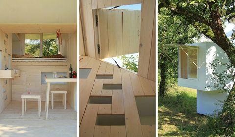 Wood, Plywood, Rectangle, Design, Stool, Daylighting, Desk,