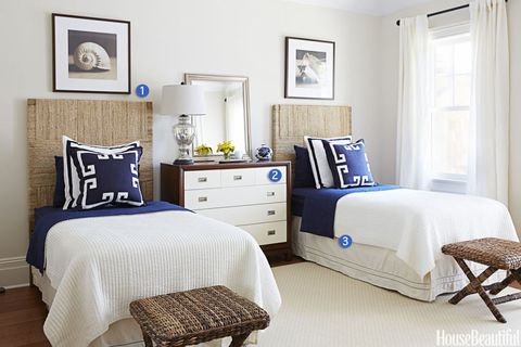 3 Key Elements of a Well-Designed Guest Room