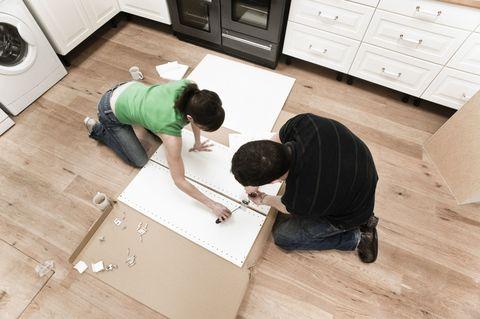 Wood, Floor, Flooring, Room, Wood flooring, Hardwood, Cabinetry, Chest of drawers, Home, Laminate flooring,