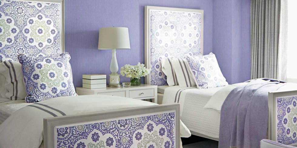 40 Best Bedroom Colors Relaxing Paint Color Ideas for Bedrooms