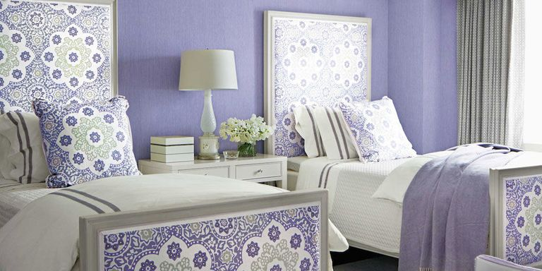 16 calming colors soothing and relaxing paint colors for Calming colors for baby nursery