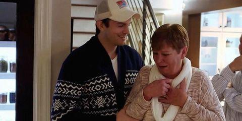 Ashton Kutcher Home Makover