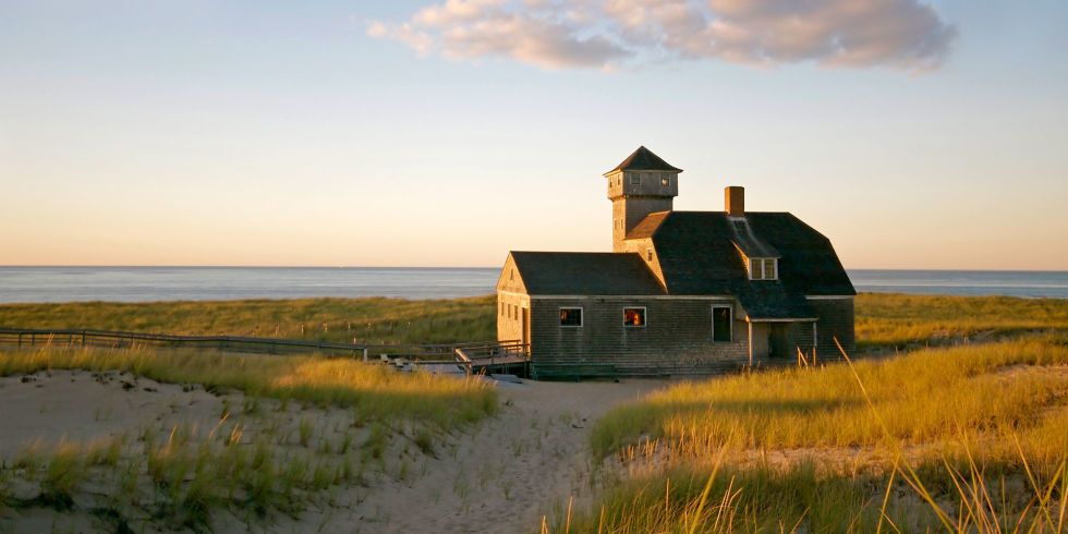 20 of the Most Charming Beach Towns Across America