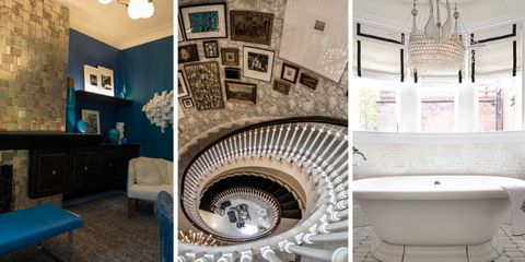 7 Amazing Walls from the Kips Bay Decorator Show House