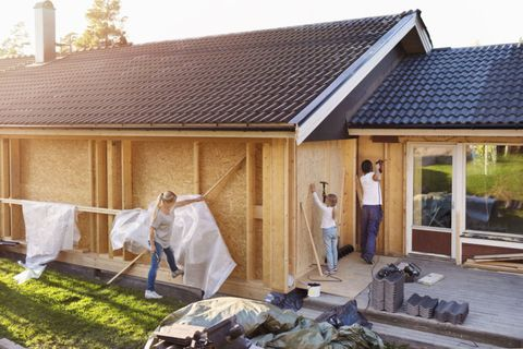 The 10 Features You Won't Find in a New Home