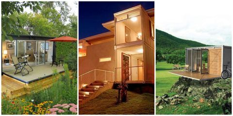 24 Amazing Places Built from Shipping Containers
