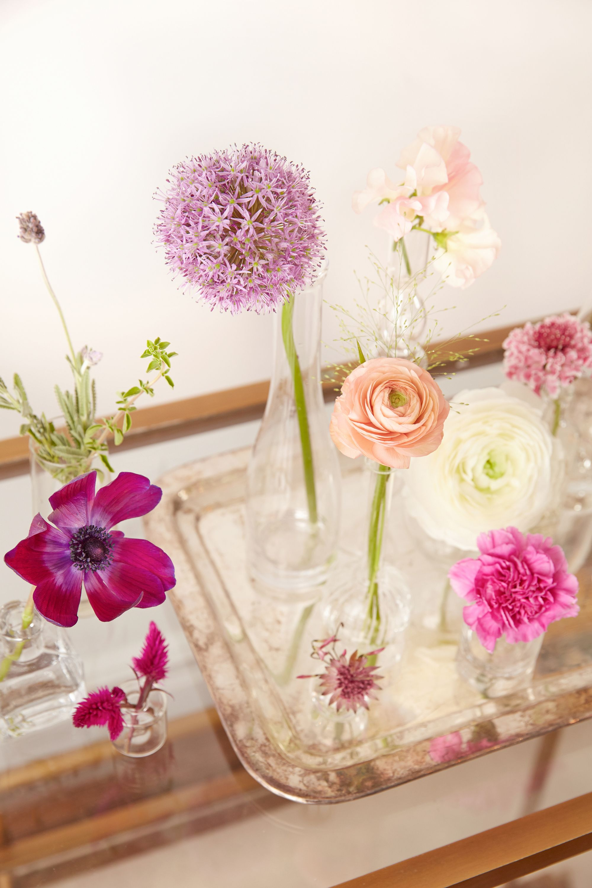 55 Easy Flower Arrangement Decoration Ideas Pictures