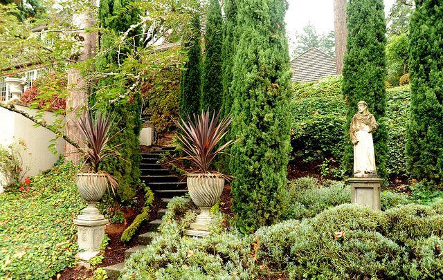 Outdoor Garden Statues Garden Urns Finials and Figures