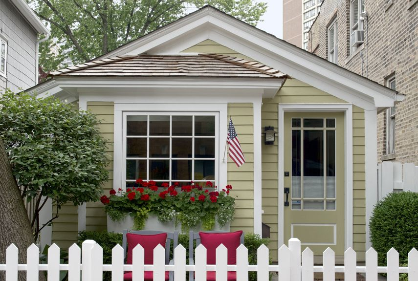 68 Best Tiny Houses