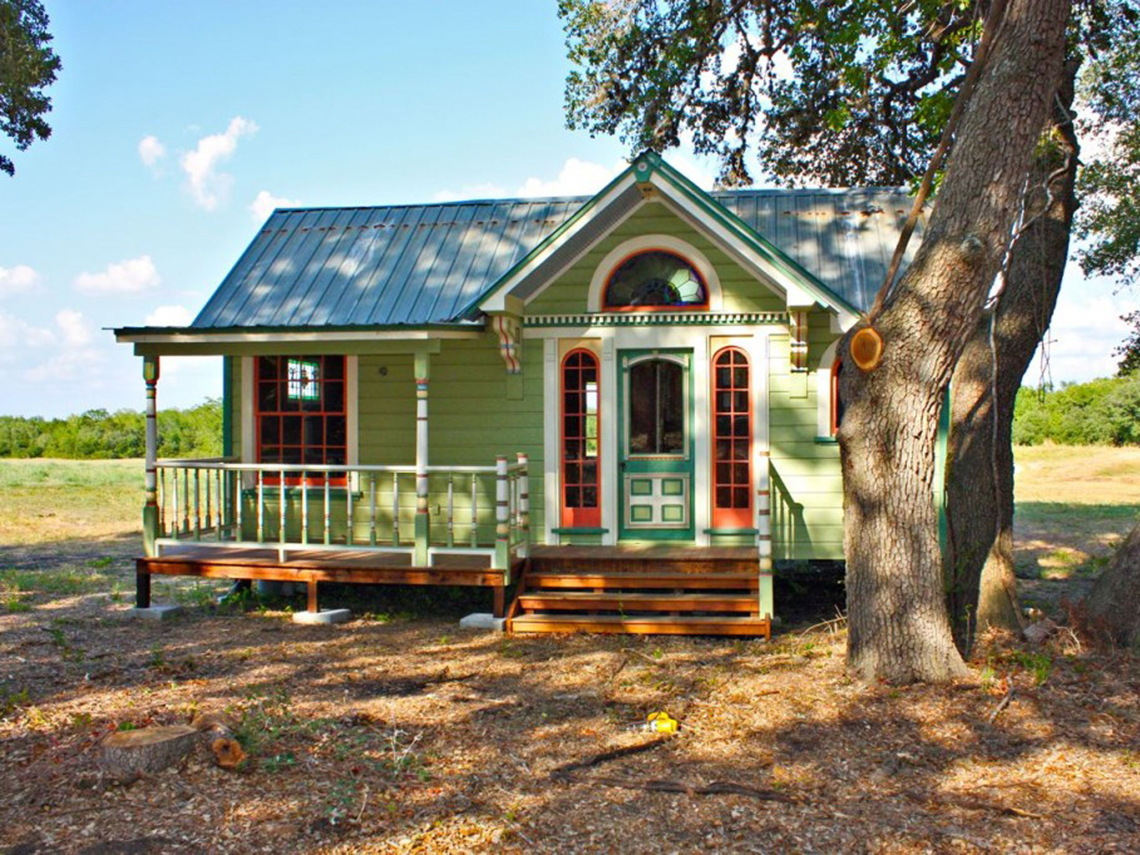 68 Best Tiny Houses Design Ideas For Small Homes