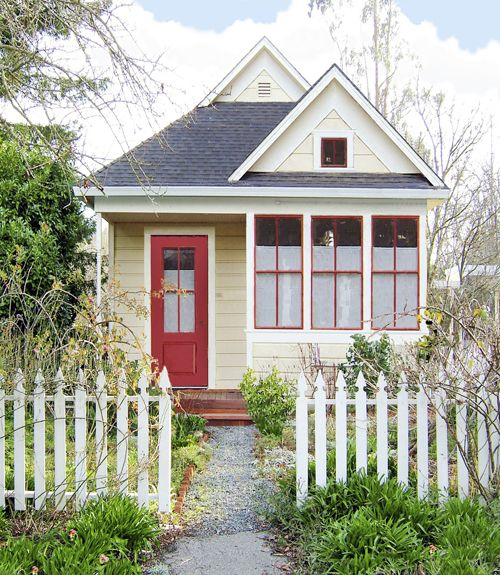 60 best tiny houses design ideas for small homes