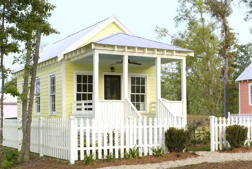 small home design ideas.  68 Best Tiny Houses Design Ideas for Small Homes