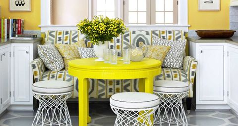 9 Ways to Make a Statement Piece Work in Your Home