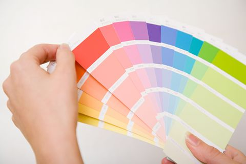 7 Common Mistakes You Make Choosing a Paint Color