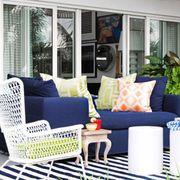 Interior design, Room, Furniture, Home, Living room, Couch, Interior design, Outdoor furniture, Wall, Throw pillow,