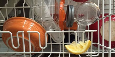 This Simple Trick Will Make Your Dishes Cleaner Than Ever