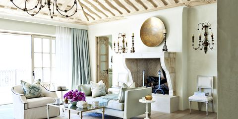 Inside a California Home That Feels Straight Out of Europe