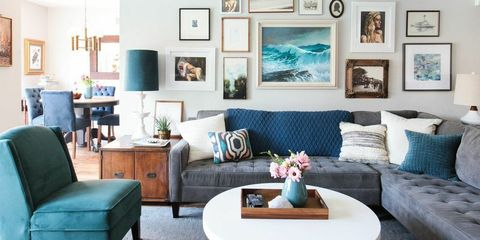 12 Coffee Table Styling Ideas to Steal