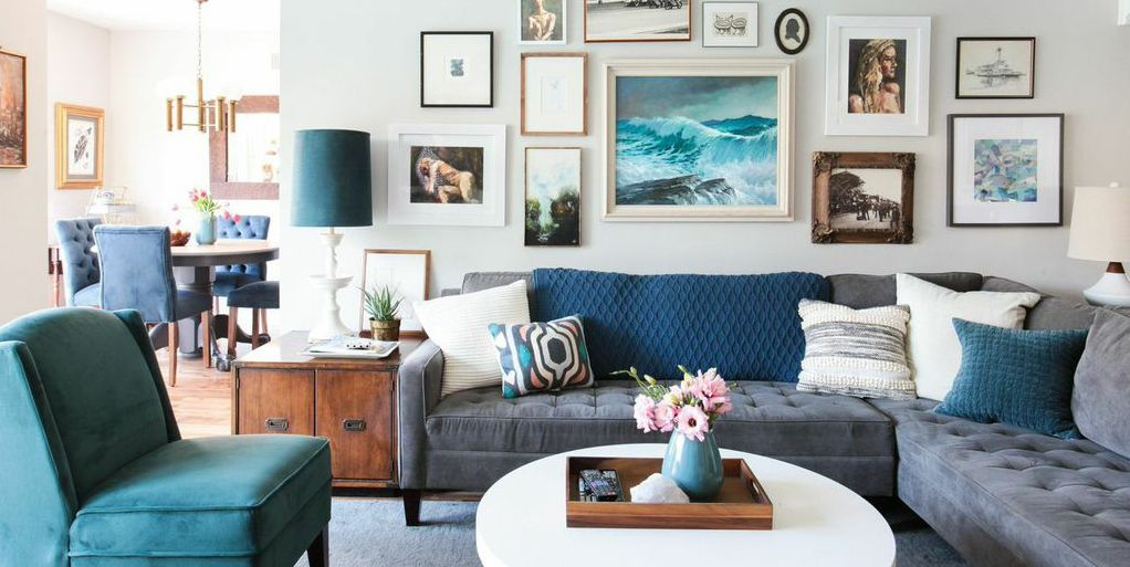 Living Room Renovation Cost - How Much to Remodel a Living Room in 2018