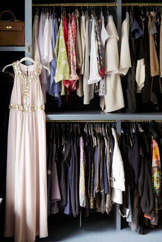 Image Simon Watson The Best Way To Organize Your Closet