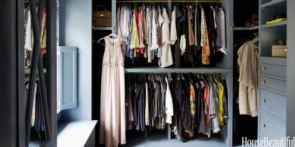 19 Best Closet Organization Ideas