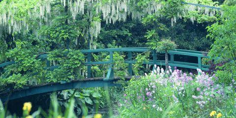 A Stroll Through France's Most Beautiful Gardens