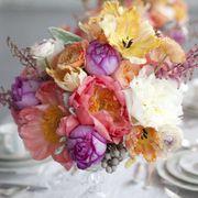 Wedding Floral Arrangment