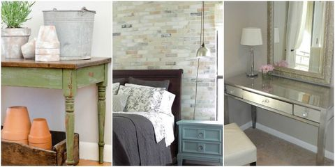 10 Faux Finishes That Totally Fooled Us