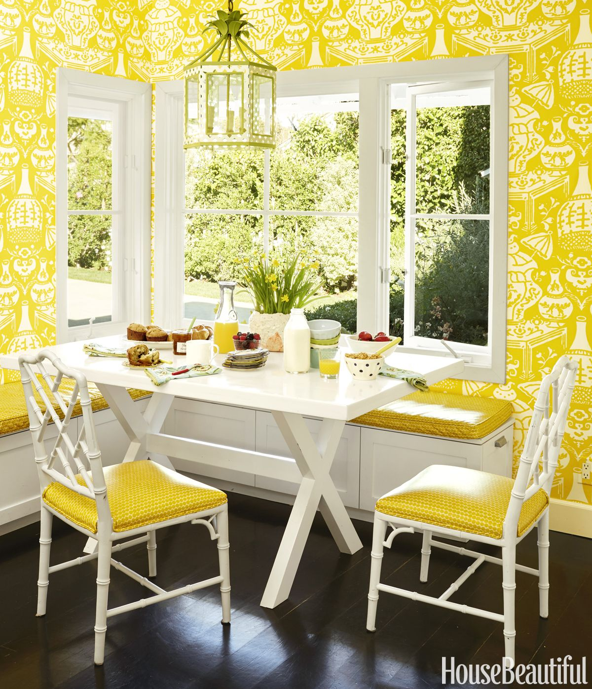 10 Best Floor Paint Colors to Try - Pretty Painted Floor Ideas and ...