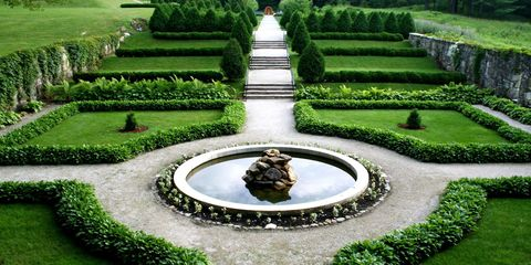 8 Historic Gardens That Are Truly American Beauties