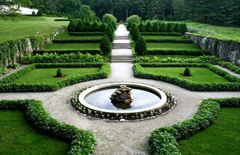 The Mount Gardens