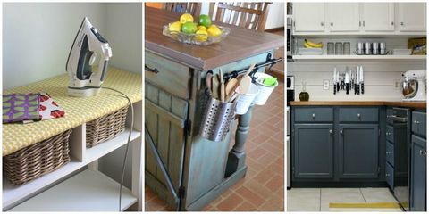 11 Sneaky Storage Spots You've Probably Overlooked
