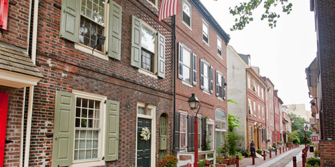 Here's What Life Is Like on the Oldest Street in America