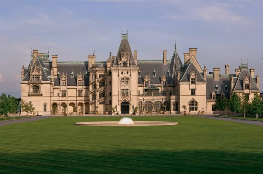 historic mansions open to the public famous american mansions