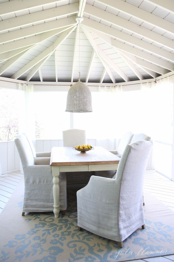 This Makeover Proves What a Difference White Paint Makes