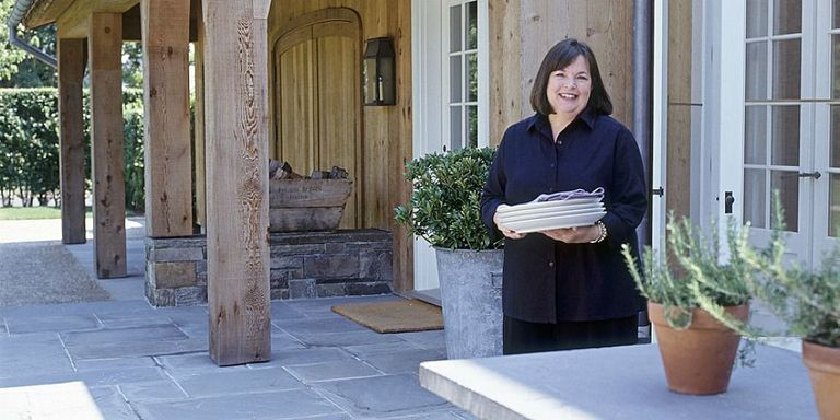 Ina Garten Takes Us On A Tour Of Her Impressive Entertaining E In The Hamptons