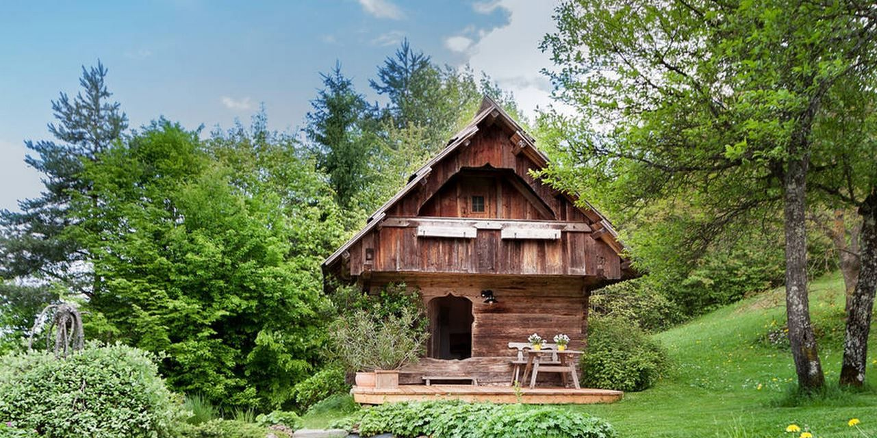8 Homes That Are as Quirky as They Are Tiny