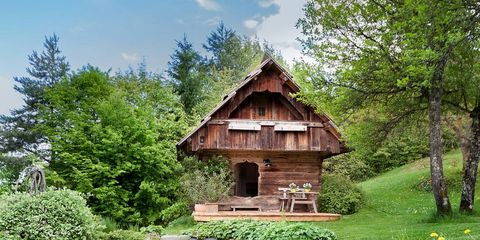 Austria Tiny Home