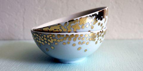 White Bowl Diys 7 Creative Ways To Upgrade White Bowls
