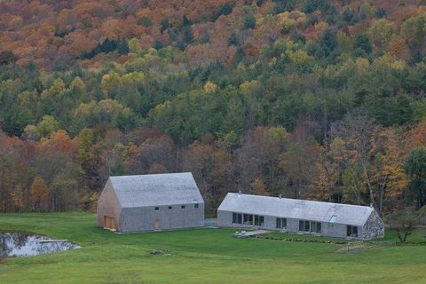 Vermont Gable House