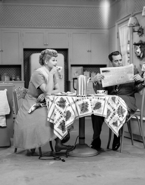 I Love Lucy Apartment All The Things We Love About Lucy And Ricky S Home