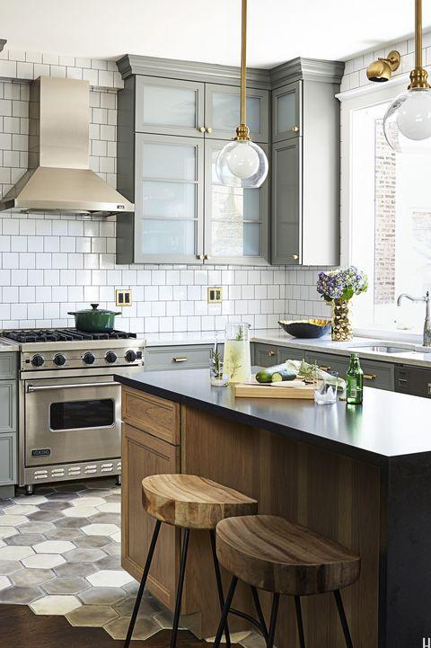 40 Best Kitchen Lighting Ideas - Modern Light Fixtures for ...