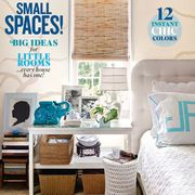House Beautiful July/August 2015 Cover
