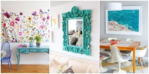 10 Things to Hang Instead of Yet Another Gallery Wall