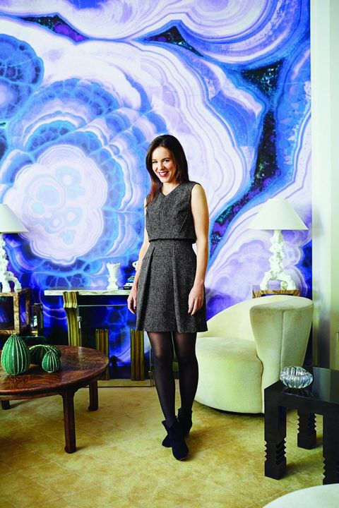 "<p><strong>Design firm:</strong> <a href=""http://www.mcmilleninc.com/"">McMillen, Inc.</a> (Fun fact: She's the third generation in her family to work at the iconic decorating firm.)</p><p><strong>Location: </strong>New York</p><p><strong>Signature style:</strong> Traditional with a twist </p>"