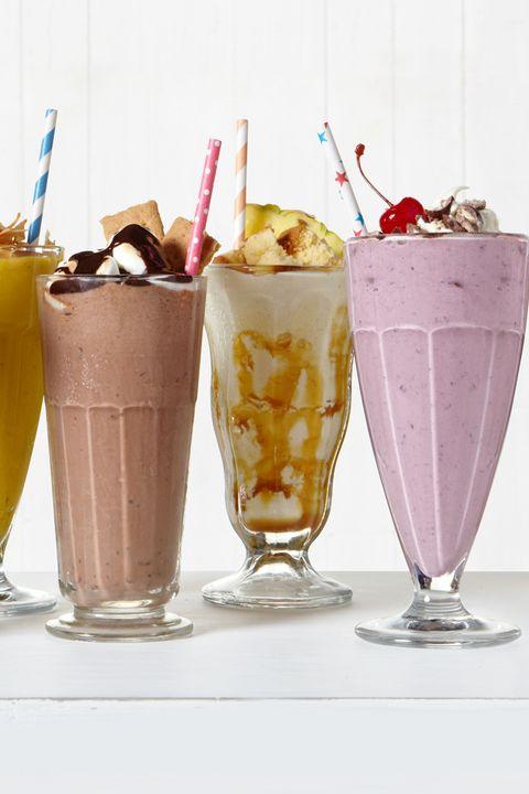 Food, Ingredient, Cuisine, Dessert, Frozen dessert, Sweetness, Tableware, Fast food, Ice cream, Drink,