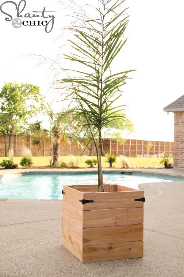 20 Best Garden Planters Cute Pots For Your Yard